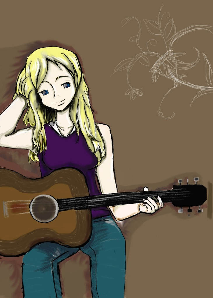 jennete mccurdy drawing