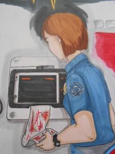 paramedicEKG
